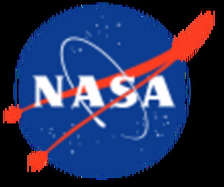 NASA logo Wikipedia National Aeronautics and Space Administration