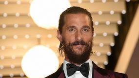 Matthew McConaughey nie wyklucza udziału w adaptacji komiksu