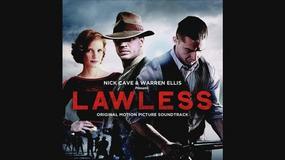 """""""Lawless"""" - posłuchaj ścieżki dźwiękowej"""