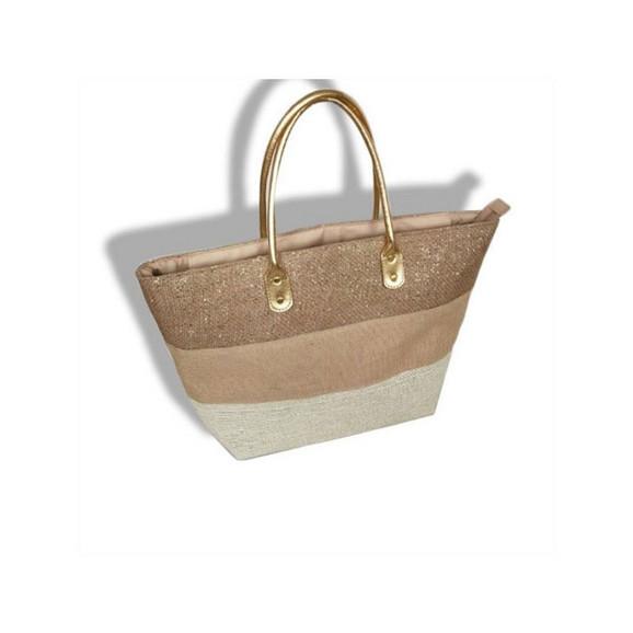 Nissi torba za plažu Gold
