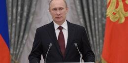 Putin: wycofujemy wojska. NATO: Kłamstwo