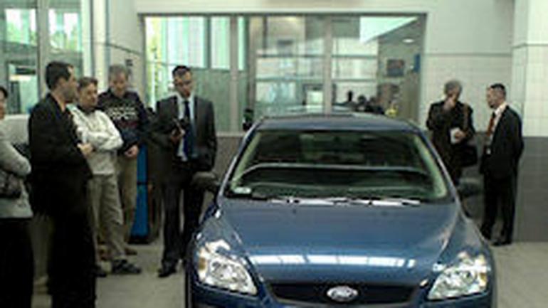Ford: Gwarancja 12 - unikalny program już dostępny dla klientów