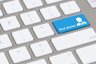 Zapisy do lekarza przez internet. Cyfrowa rewolucja ma ułatwić życie milionom pacjentów