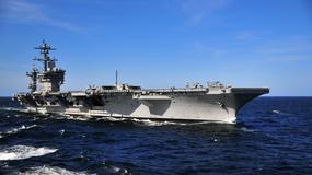 Amerykańska marynarka udostępnia śledzenie okrętów