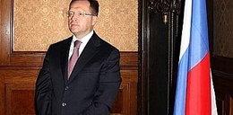 Ambasador Rosji straszy atomówką w duńskiej gazecie