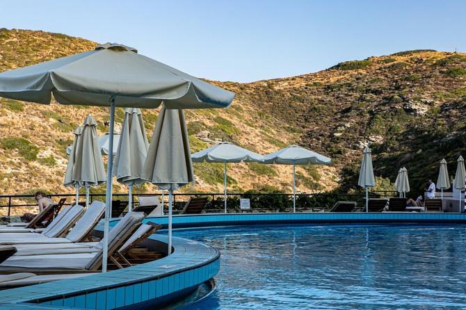 Evo kakva pravila važe na hotelskim bazenima