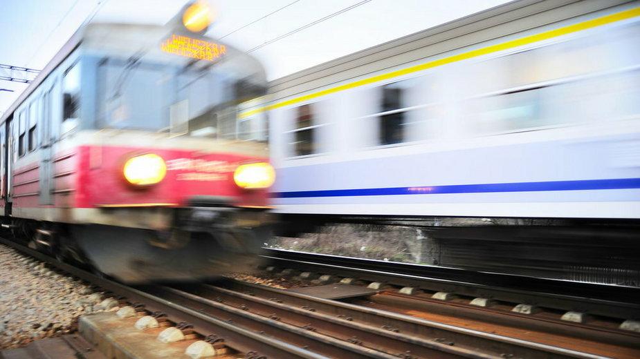 Korekta kolejowego rozkładu jazdy od niedzieli 13 czerwca