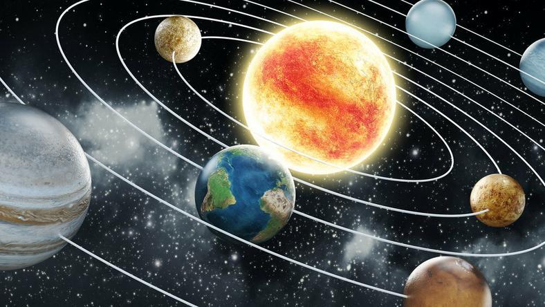 Każdy może poszukać dziewiątej planety
