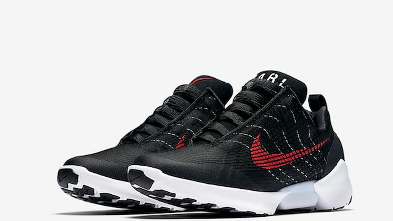 HyperAdapt 1.0 - Samowiążące obuwie Nike znowu w sprzedaży