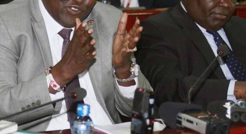 CS summoned over possible forgery in Ksh300 million contract