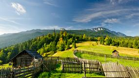 Rumunia kusi turystów widokami i atmosferą