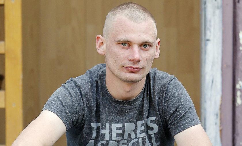 Dariusz Kiliszewski jest oskarżony o składanie fałszywych zeznań
