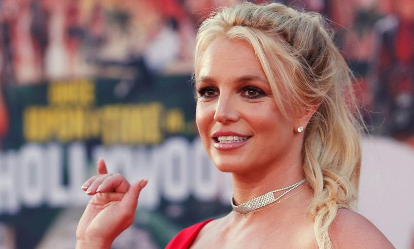 Britney Spears udzieli wywiadu Oprah Winfrey