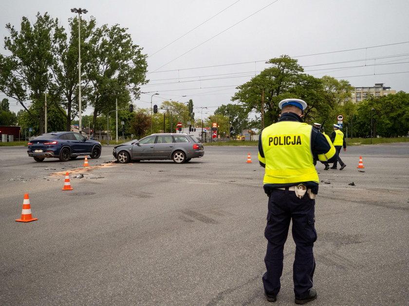 Pijany kierowca doprowadził do tragedii