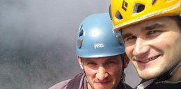 Znaleziono ciało drugiego Polaka zaginionego w górach Kaukazu