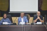 EPuS debata Korupcija, Nis, 7. sept. 2017 1