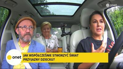 Onet Rano.: Dr Aleksandra Piotrowska i Artur Barciś - 4 sierpnia 2021