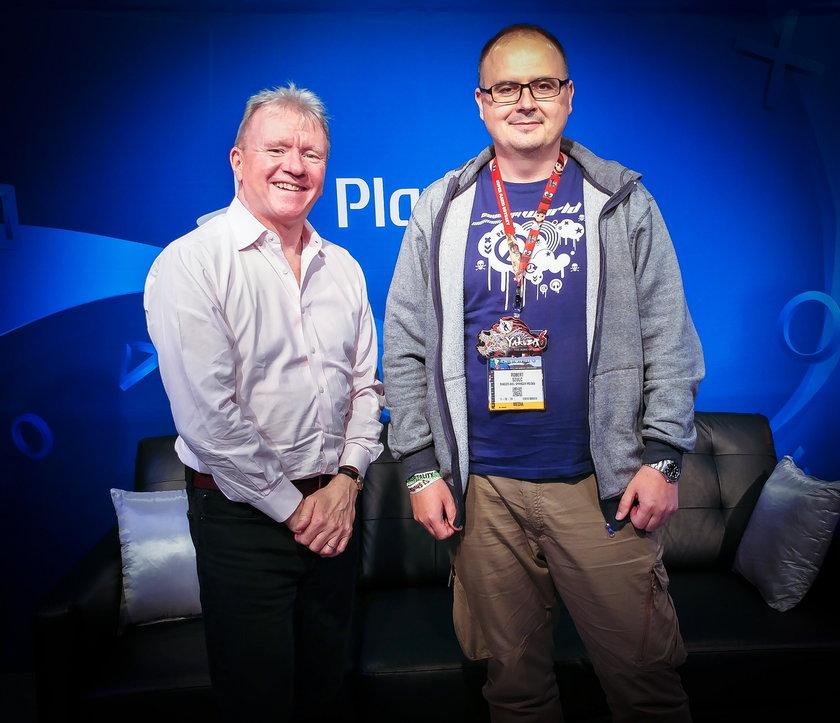 PlayStation będzie dbać o polskich graczy! Wywiad z szefem na Europę