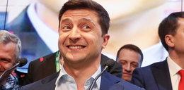Andrzej Duda pogratulował prezydentowi elektowi Ukrainy