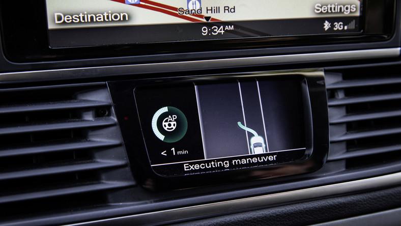 Wszystko wskazuje na to, że rewolucja w świecie motoryzacji jest bliżej niż się wydaje. Dowodów na to dostarczyło właśnie Audi. Niemiecki producent odsłonił najnowsze osiągnięcie swoich inżynierów - nowe A7 piloted driving concept. Co samochód kryje pod karoserią?