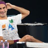 POTPUNO NEOČEKIVANO! Rodžer Federer PRIZNAO ISTINU o Đokoviću i Nadalu, zvuči kao da se POMIRIO SA SUDBINOM!