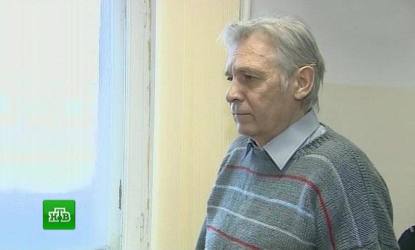 Władimir Baczin
