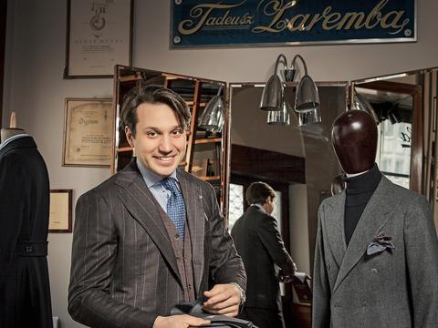 f4fd572174e6c Najlepsi krawcy - garnitury bespoke - kto ubiera ludzi biznesu - Forbes