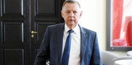 Szokujące zarzuty dot. nowego prezesa NIK