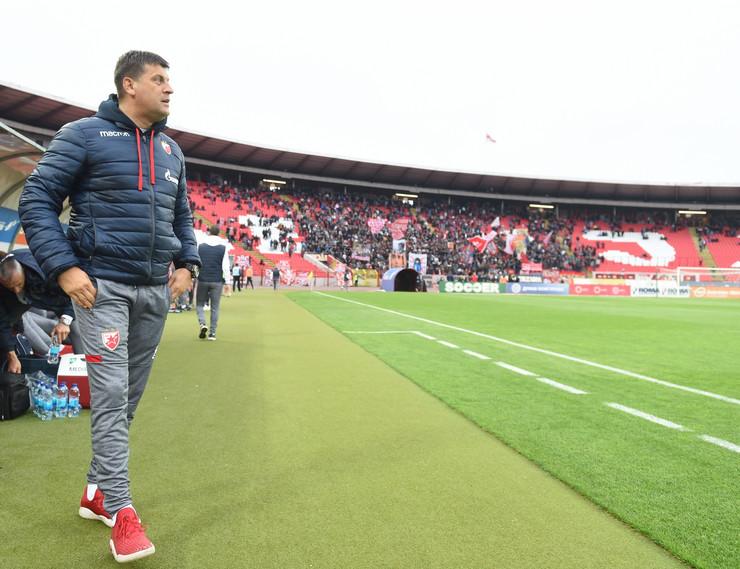 FK Crvena zvezda, FK Mladost Lučani