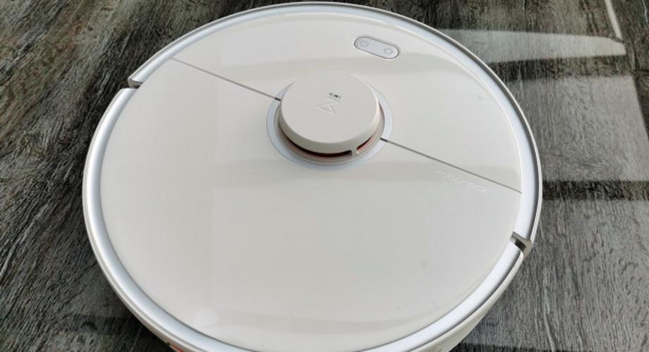 Xiaomi Roborock S5 Max im Test: saugt und wischt