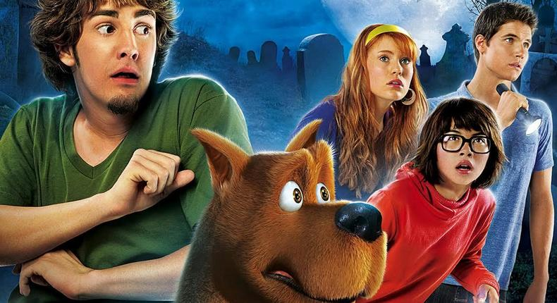 Top 10 dog movies for kids, family
