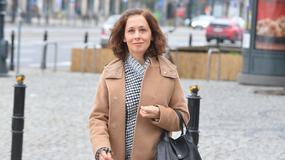 Długo niewidziana Jolanta Fraszyńska w programie śniadaniowym. Wygląda na 49 lat?