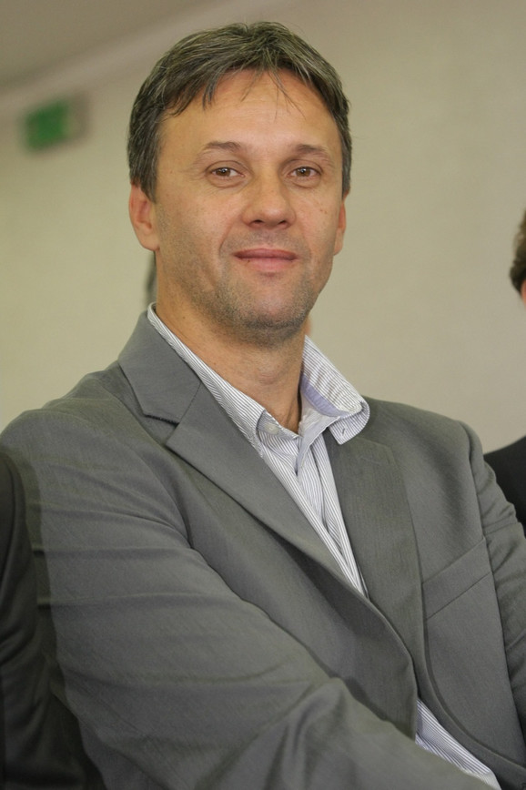 Vladimir Batez