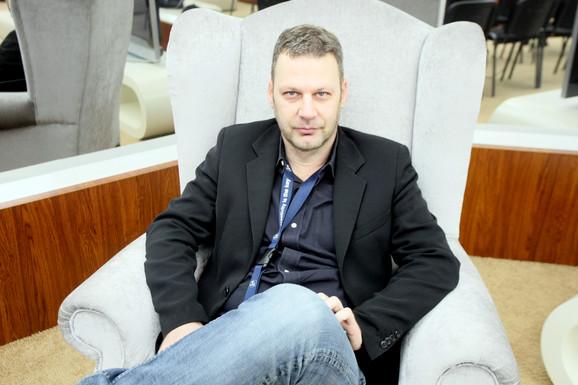Goran Stamenković