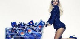 Beyonce twarzą Pepsi!
