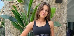 Anna Lewandowska zabiera głos... obrazkiem. W sprawie Lex TVN. To koniec jej neutralności?