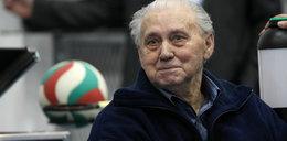 Zmarł trener Teofil Czerwiński. Odkrył talent Katarzyny Skowrońskiej i Małgorzaty Glinki