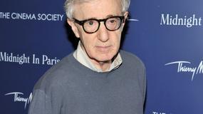 Woody Allen wraca do aktorstwa