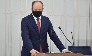 Białoruś odmawia wjazdu polskiego konwoju humanitarnego