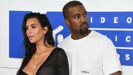 Kim Kardashian i Kanye West wybrali dziwne imię dla trzeciego dziecka. Jak się nazywa ich córka?