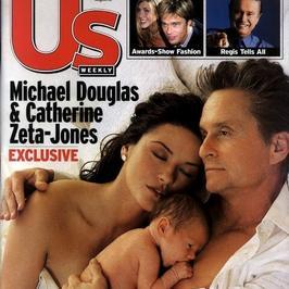Michael Douglas i Catherine Zeta-Jones w separacji. Problemy ich przerosły