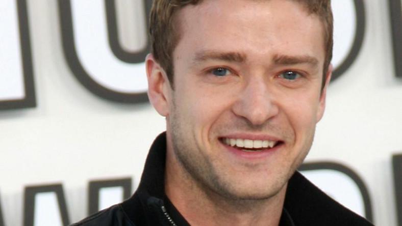 Justin Timberlake o sobie w czasach zespołu 'N Sync: Wyglądałem jak kretyn