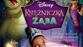 """""""Księżniczka i żaba"""" od 7 maja na DVD i Blu-ray"""