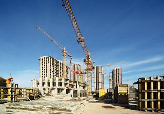 Mimo wzrostu wartości inwestycji, 'budowlanka' nadal ze stygmatem bankruta