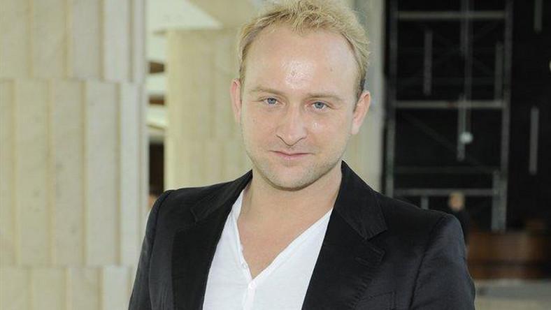 Borys Szyc zarobił sto tysięcy złotych w dwa tygodnie!