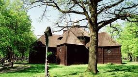 Drewniane kościoły na Opolszczyźnie - szlak dla pielgrzymów i miłośników architektury