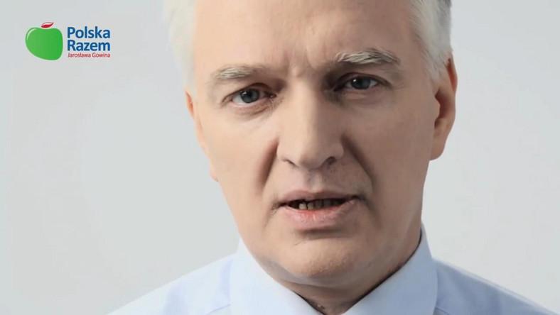 Gowin: Od nas zależy czy J. Kaczyński i D.Tusk odejdą na emeryturę