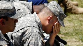 Obama obiecuje w Fort Hood więcej pomocy dla żołnierzy z problemami