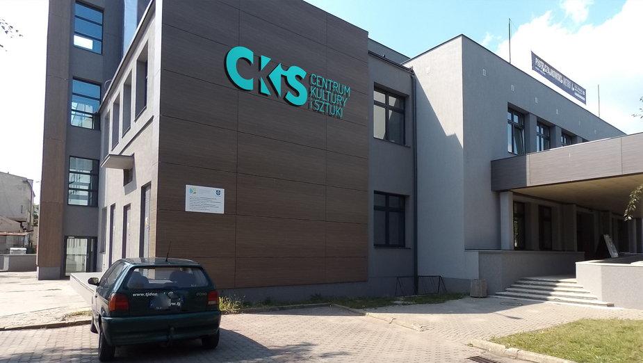 Centrum Kultury i Sztuki w Skierniewicach
