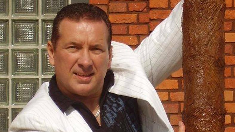 Krzysztof Rutkowski, zmarły wokalista Tarzan Boy